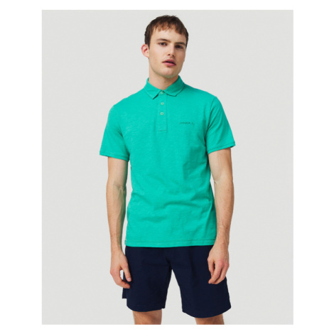 O'Neill Essentials Polo T-Shirt Grün