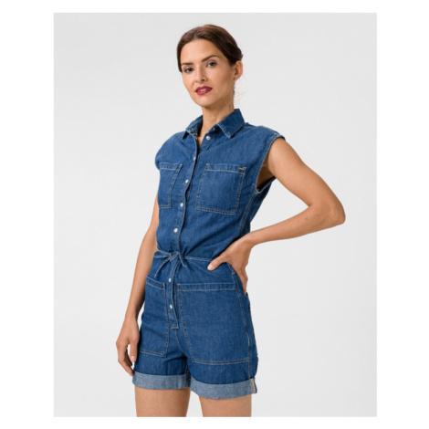 Pepe Jeans Gemma Overall Blau