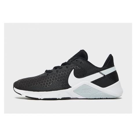 Nike Legend Essential 2 Damen - Black/Pure Platinum/White - Damen, Black/Pure Platinum/White