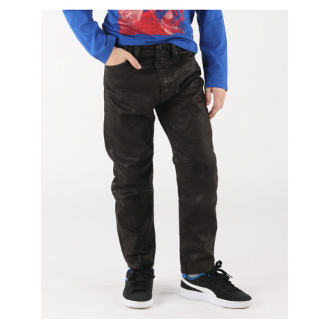 Diesel Narrot Jeans Kinder Schwarz