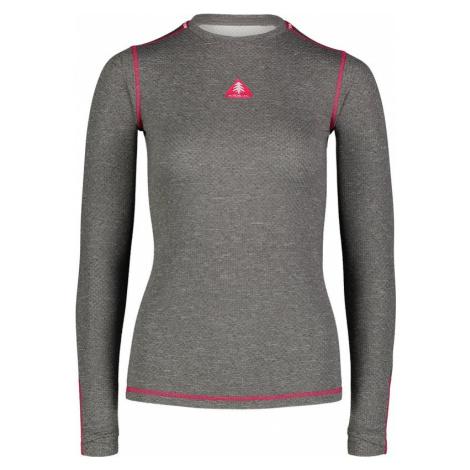 Damen T-Shirt Nordblanc Beschaffung grey NBBLM7093_GRA
