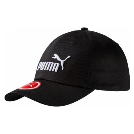 Puma SS CAP schwarz - Cap