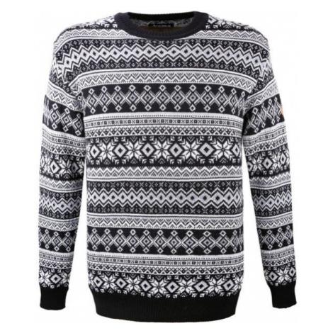 Kama MERINO PULLOVER weiß - Pullover