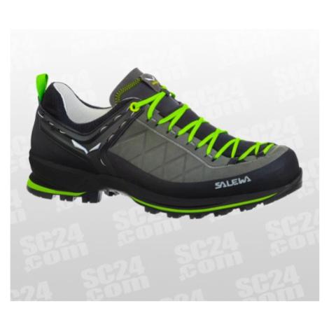 Salewa MTN Trainer 2 L braun/grün Größe 46,5