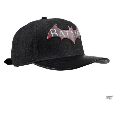 Kappe Batman - Logo Arkham Knight - Black - LEGEND - ACARKAGCP001