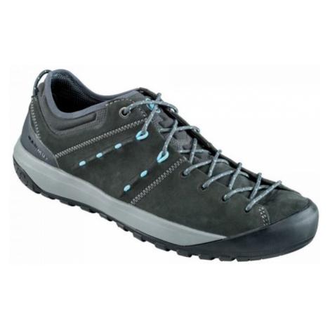 Schuhe MAMMUT Hueco Low LTH Women , 00137 graphit-flüstern