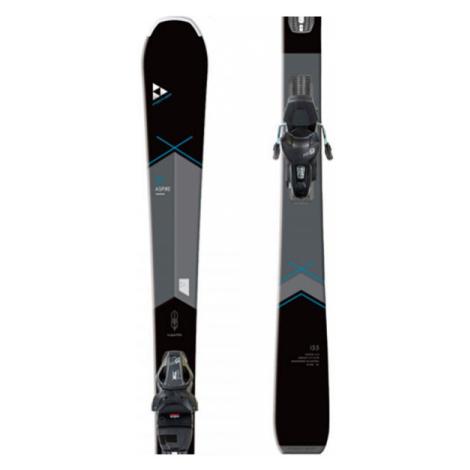 Ausrüstung für Skifahren Fischer