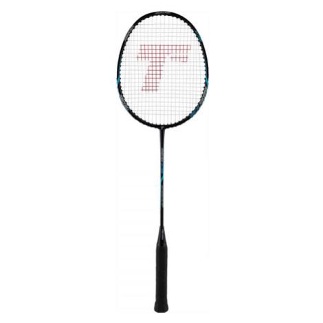 Tregare POWER TECH schwarz - Badmintonschläger