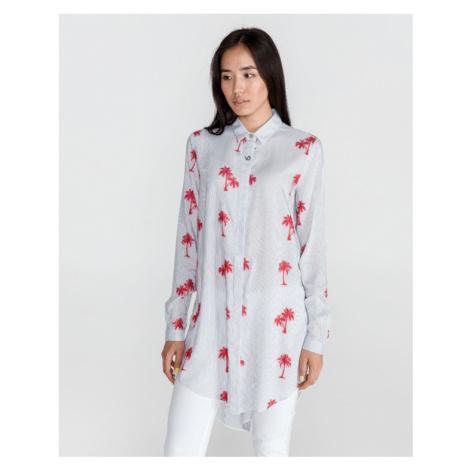 Versace Jeans Hemd Weiß