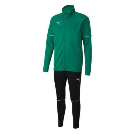 Puma TEAM GOAL TRACKSUIT CORE JR - Trainingsanzug