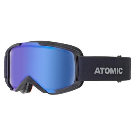 Atomic SAVOR PHOTO schwarz - Unisex Skibrille