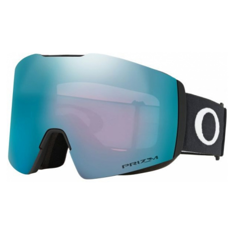 Oakley FALL LINE XL schwarz - Skibrille