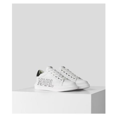 Kapri Karl Sneaker mit Logo Karl Lagerfeld