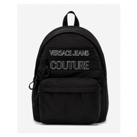 Versace Jeans Couture Rucksack Schwarz
