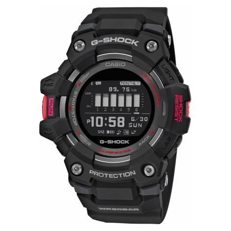 Casio GBD-100-1ER G-Shock G-Squad Digitaluhr mit Bluetooth Schwarz