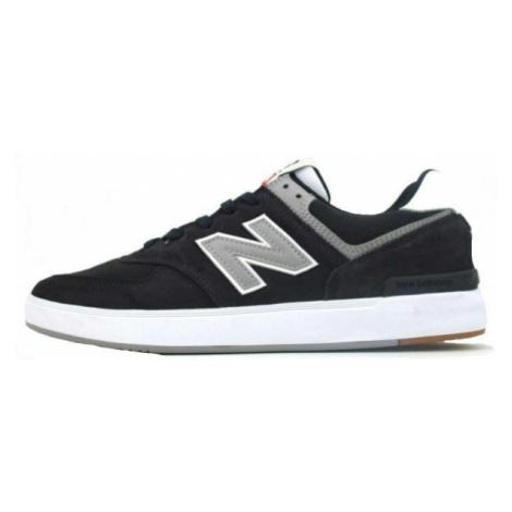 New Balance AM574BKR schwarz - Herren Sneaker