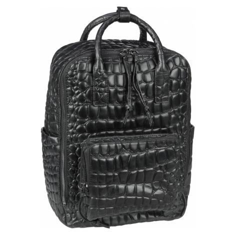 Liebeskind Berlin Rucksack / Daypack Annie Backpack L Black (9.8 Liter)