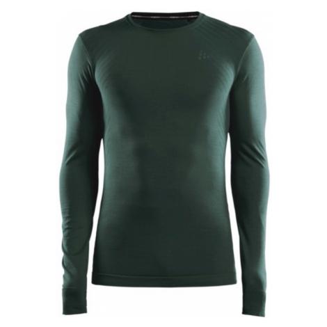 T-Shirt CRAFT Sicherungsstrick Comfort L 1906600-B675200 dark  green