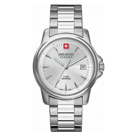 Swiss Military Hanowa Herrenuhr 06-7230.7.04.001.30