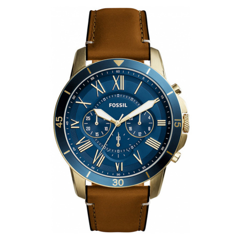 Fossil Herrenchronograph FS5268