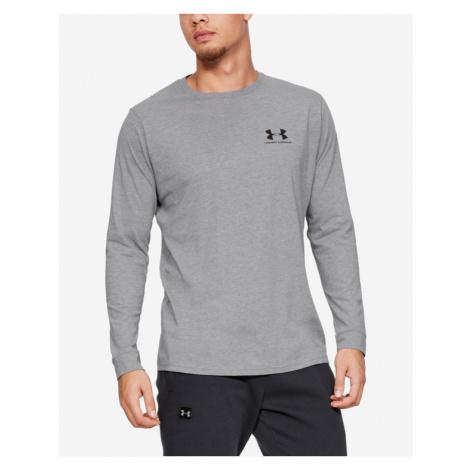 Under Armour Sportstyle T-Shirt Grau