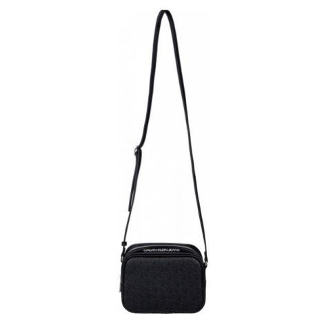 Calvin Klein CAMERA BAG AOP - Damen Schultertasche