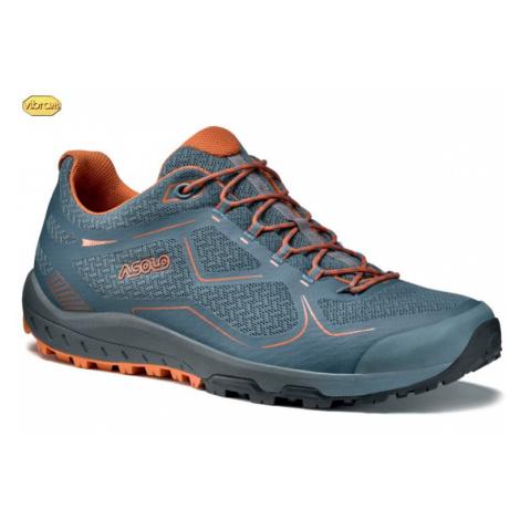 Schuhe Asolo Flyer MM kobold blue/A856