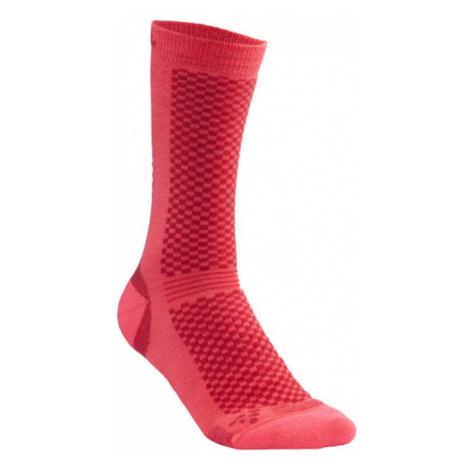 Socken CRAFT Warm 2-pack 1905544-801452 - pink