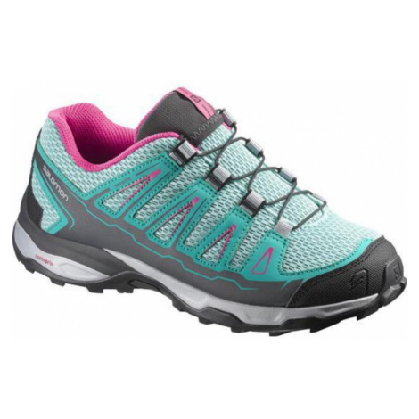 Schuhe Salomon X-ULTRA J 370777