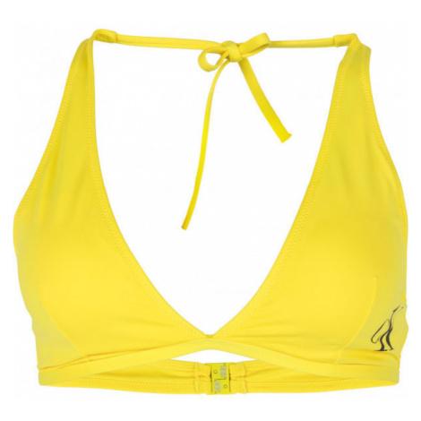 Calvin Klein HALTER NECK TRIANGLE-RP - Bikini Oberteil