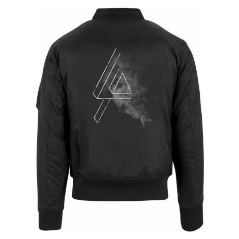 Winterjacke Linkin Park - Bomber - NNM - MC334_black XXL