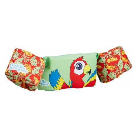 Schwimm- top Sevylor Original Puddle Jumper® Papagei