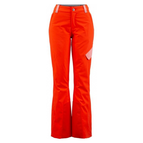 Spyder W ME GTX orange - Damenhose