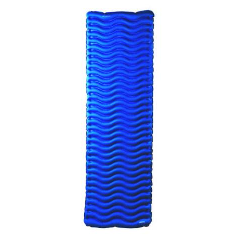 TRIMM ZERO blau - Aufblasbare Isomatte
