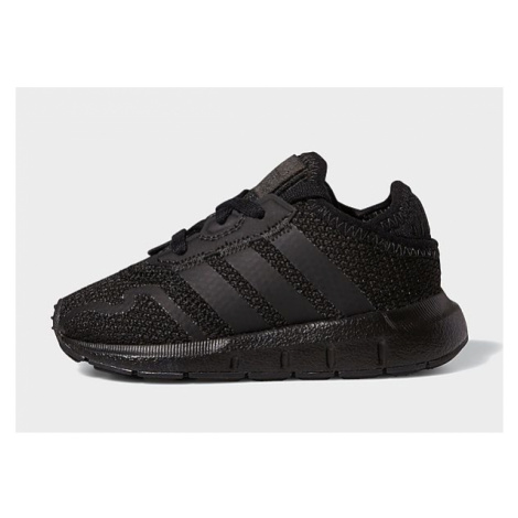 Adidas Originals Swift Run X Schuh - Core Black / Core Black / Core Black, Core Black / Core Bla