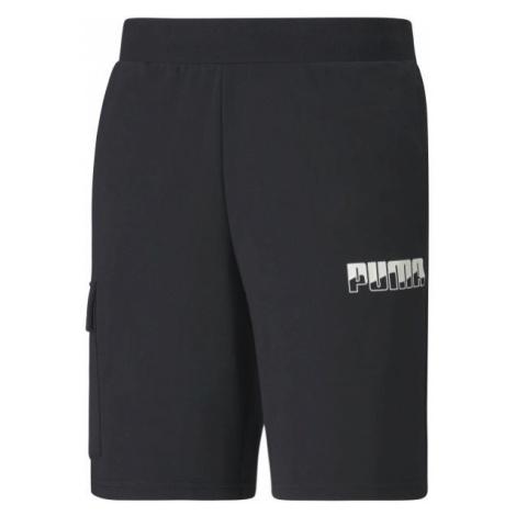 Sportkurzhosen und Shorts für Herren Puma
