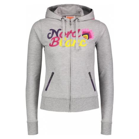Damen Sweatshirt NORDBLANC Hippie SSM