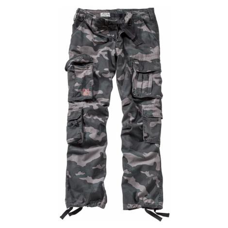 Schwarze outdoorhosen für herren