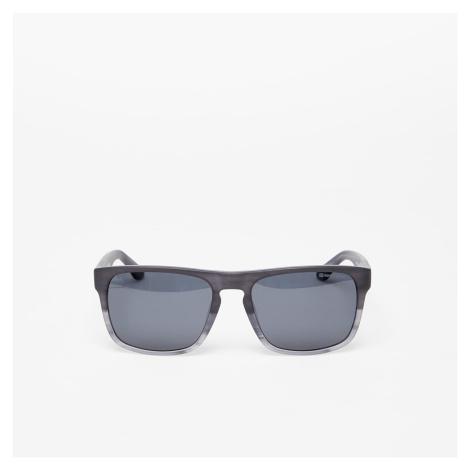 Horsefeathers Keaton Sunglasses Matt Black Turtle/Gray