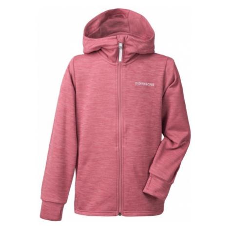 Sweatshirt D1913 CHRIS 502924-380 pink