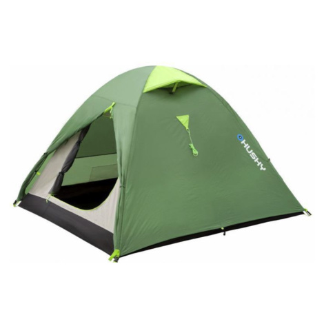 Camping und Outdoor Husky