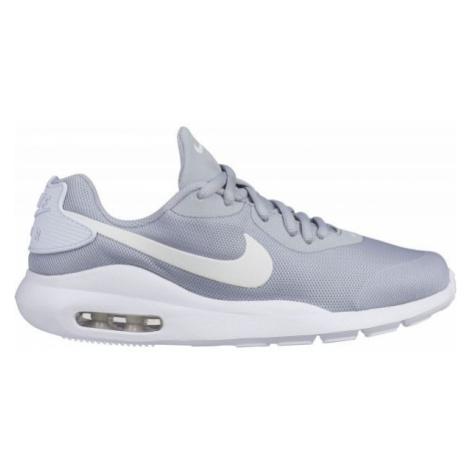 Nike AIR MAX OKETO grau - Kinder Sneaker