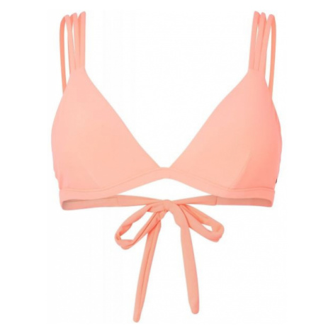 O'Neill PW SUN MIX TOP orange - Bikinitop