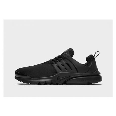 Nike Presto Schuh Kinder - Black/Black/Black - Kinder, Black/Black/Black