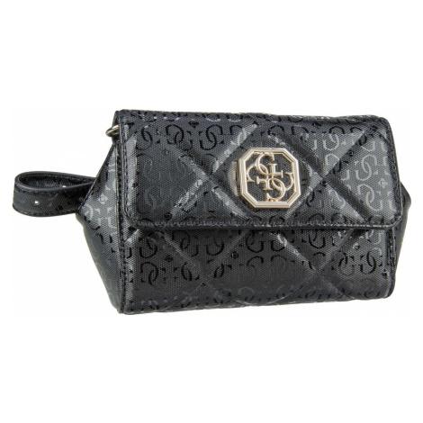 Guess Gürteltasche Dilla Convertible XBody Belt Bag Black (1.5 Liter)