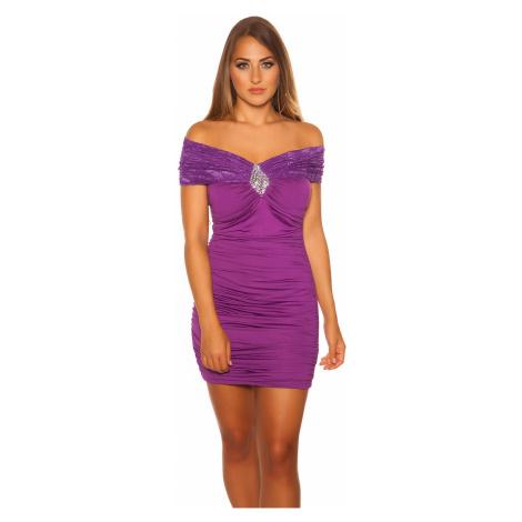 Damen Kleider 73116 KouCla