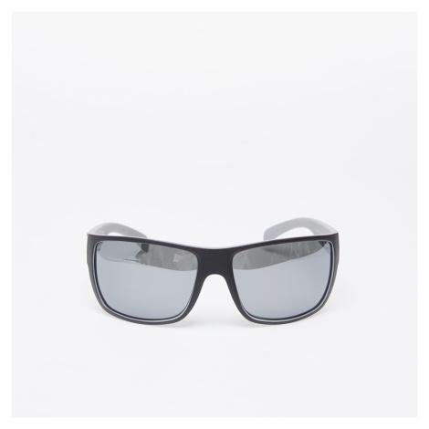 Horsefeathers Zenith Sunglasses Matt Black/Mirror White