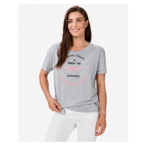 Sam 73 Annabel T-Shirt Grau