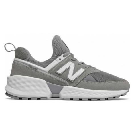 New Balance MS574NSB grau - Herren Sneaker