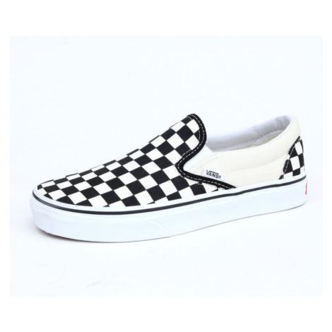 Low Sneakers Frauen - Classic Slip On - VANS - VN000EYEBWW1